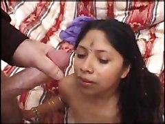 Indian Anal Slut