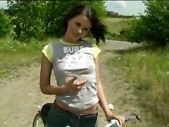 Bike Ride Interrupted