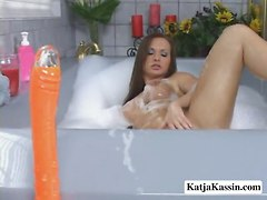 Naughty Bubble Bath