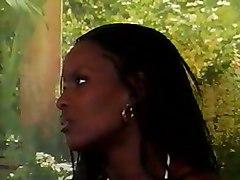 Pregnant Black Teen