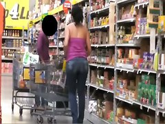 Crazy Ass Public Sex