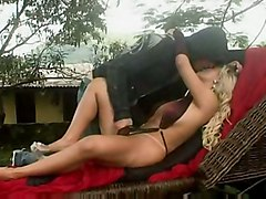 Brazil Cinthia Santos Cena 4