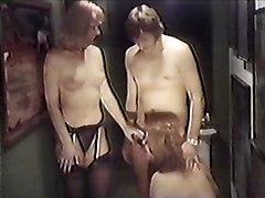 Vintage 70s German - Pflaumensaft Und Samenkoller  - Cc79