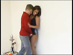 Forced Anal Sex With Innocent Teen