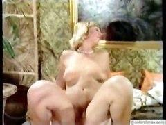 Vintage Sex With Cute Milf