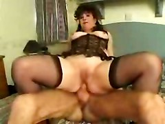 Dirty Mature Whore