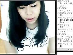 Korean Web Cam Girl