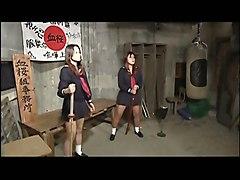 Schoolgirl Fem Dom 4