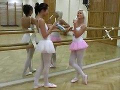 Russian Ballett