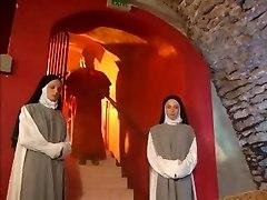 Nuns Fucked By Horny Studs