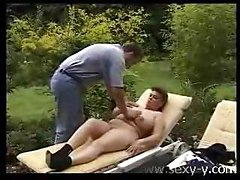 Bbw Mature With Hugh Natural Tits