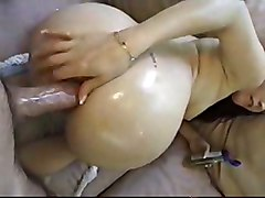 Squirt Big Ass Booty