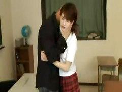 Japanese Schoolgirl-by Packmans