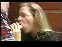Homemade Cumshots Mouthfull Compilation