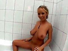 Jessica Moore Pov