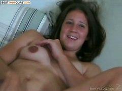 Swarthy Nipples On White Boobs