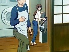 Sentakuya Shin-chan Ep 1