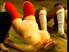 Kitten Natividad In Eroticise  1983