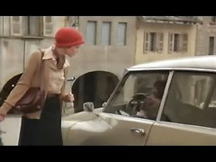 Nudity In Classic French Movie &039;no Problem&039; (1975)