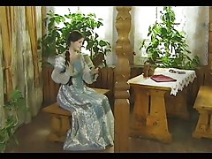 A Russian Lesbian Tale