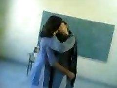 Pakistani College Lesbians