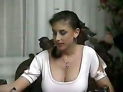 Sarah Young 3some