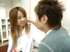 Japanese Creampie Nurse