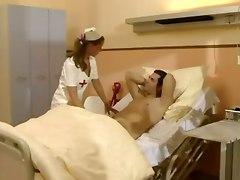 Tyra Misoux Nurse Sex