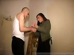 Donna Lucia&039;s Anal Punishment