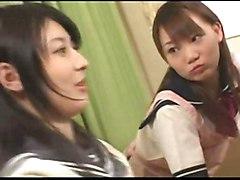 3 Japanese Sisters
