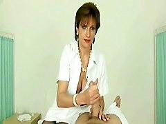 Milf Night Nurse Jerk