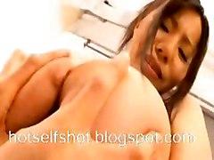 Busty Asian Massage Tits