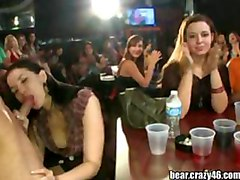 Hot Babes Fuck At Party