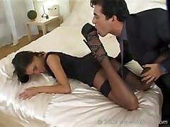 Nylon Pantyhose Sex Scenes