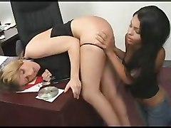 Virgin Asshole