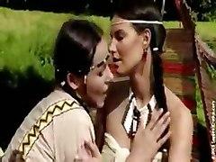 Klara And Devin: Native American Lesbians
