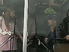 The Sex Bus Part1