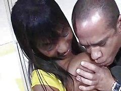 Milf Ebony Sex