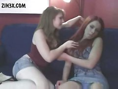 My First Time Scene 1 Baby Jayne, Crissy Moon