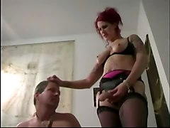 Femdom, Female Domination