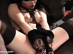 Yumi-u - Blind Stocking