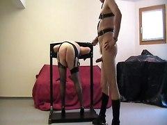Slave In Pain