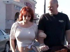 Kylie Ireland-cheating Housewife-