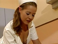 Tyra Misoux Hot Nurse