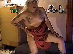 Tammy The Witch
